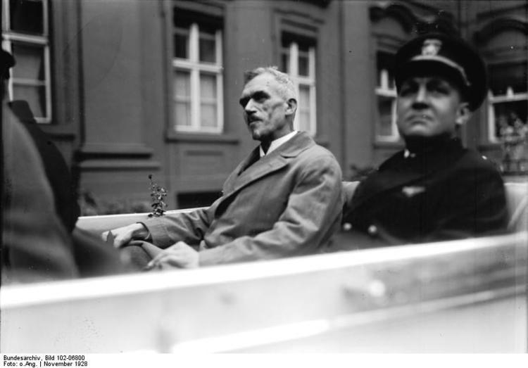 Ludwig Durr