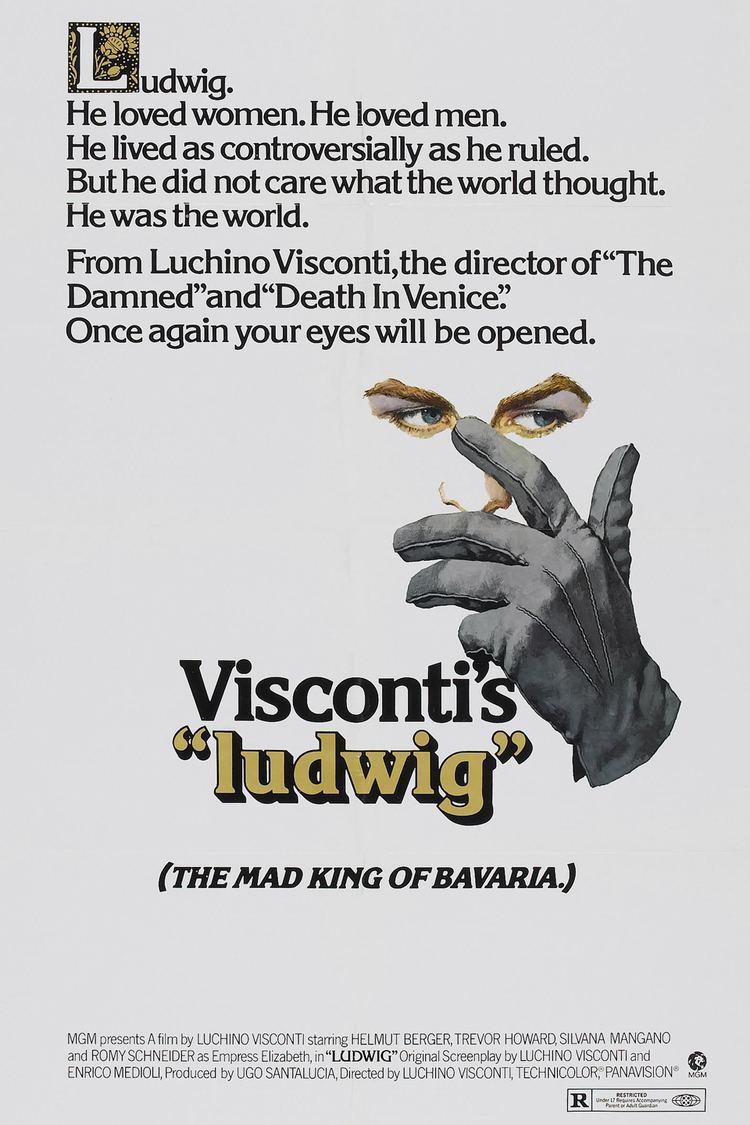 Ludwig (film) wwwgstaticcomtvthumbmovieposters10708p10708