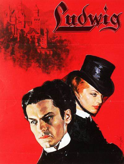 Ludwig (film) Ludwig Movie Review Film Summary 1973 Roger Ebert