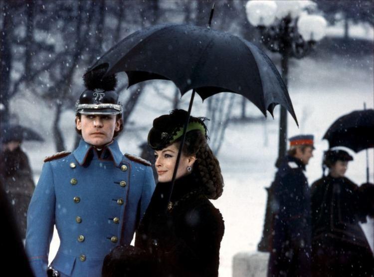 Ludwig (film) 159 best FILM Viscontis Ludwig images on Pinterest Sissi Romy