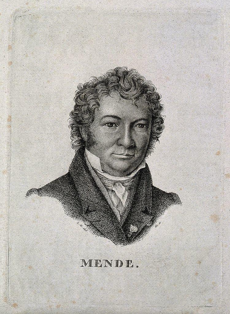 Ludwig Julius Caspar Mende Ludwig Julius Caspar Mende Wikipedia