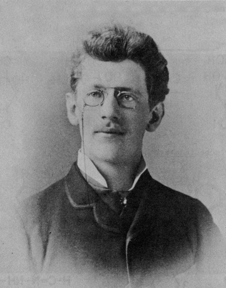 Ludwig Knorr httpsuploadwikimediaorgwikipediacommons22