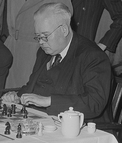 Ludwig Rellstab (chess player)