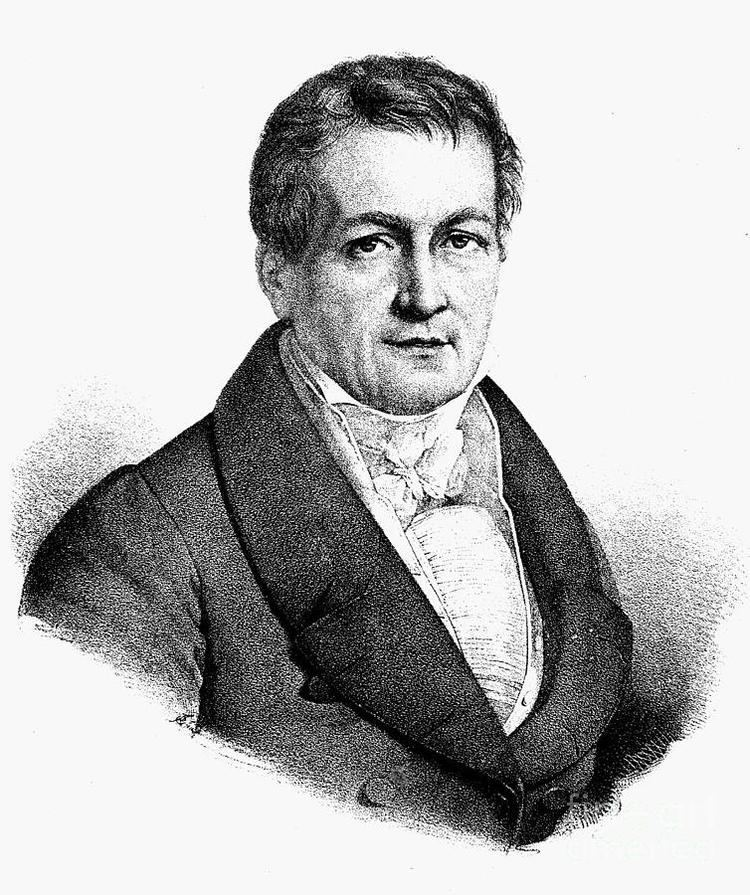 Ludwig Tieck Ludwig Tieck 17731853 by Granger