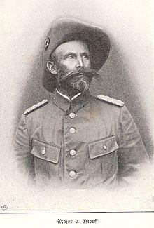 Ludwig von Estorff httpsuploadwikimediaorgwikipediadethumbe