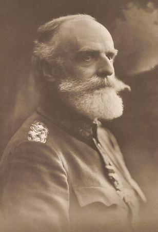 Ludwig von Falkenhausen