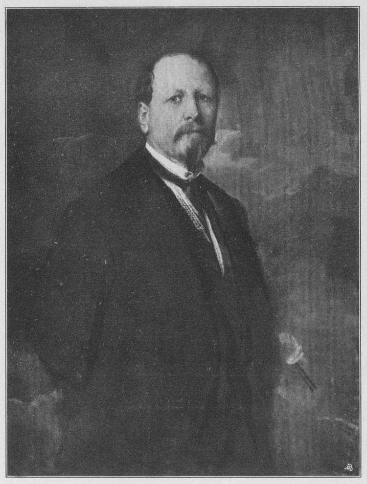 Ludwig von Hagn