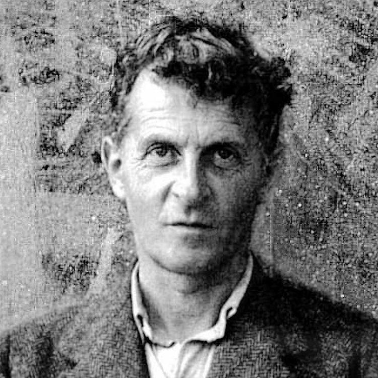 Ludwig Wittgenstein THINKERS AT WAR Wittgenstein Military History Monthly