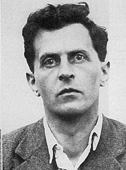 Ludwig Wittgenstein Ludwig Wittgenstein HiLobrow