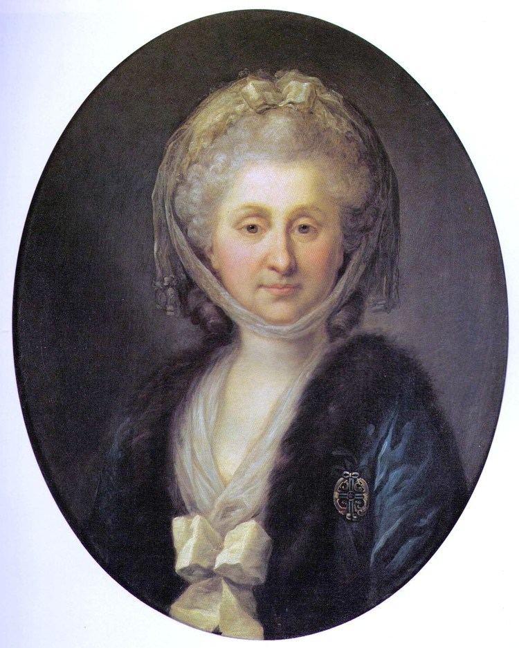 Ludwika Maria Poniatowska Ludwika Maria Poniatowska Wikiwand