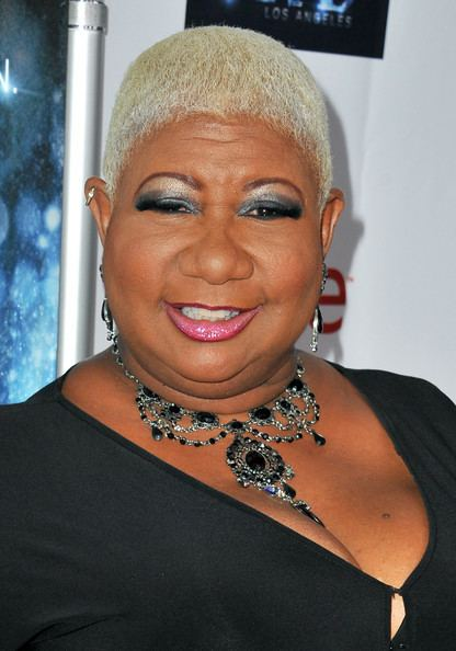 Luenell Luenell Photos 39RampB Divas39 Premieres in West Hollywood
