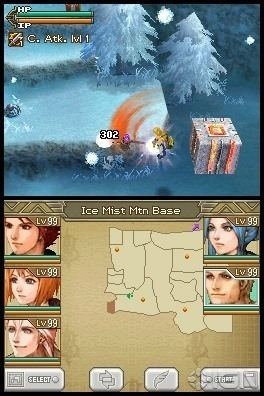 Lufia: Curse of the Sinistrals Lufia Curse of the Sinistrals Nintendo DS IGN