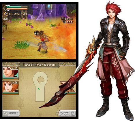 Lufia: Curse of the Sinistrals Lufia Curse of the Sinistrals Review IGN