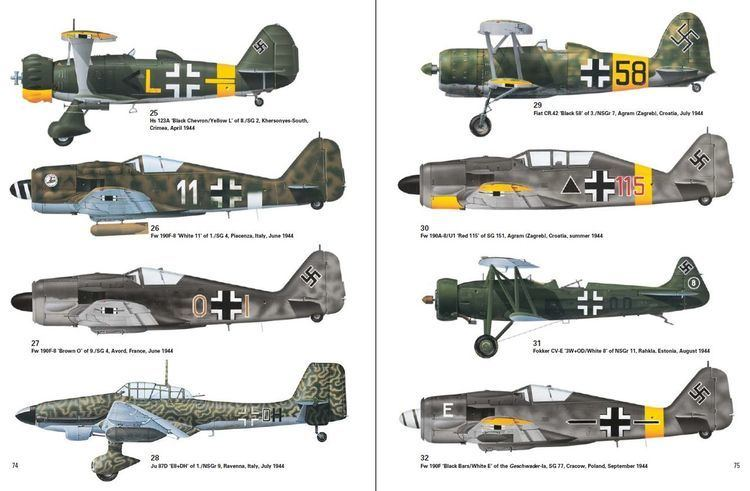 Luftwaffe Luftwaffe Planes Symbols and Insignias Histomilcom