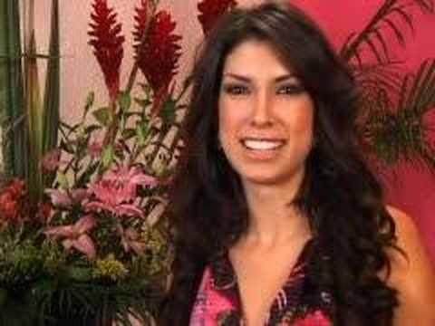 Lugina Cabezas Lugina Cabezas Miss Ecuador 2007 YouTube
