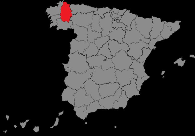 Lugo (Spanish Congress electoral district)
