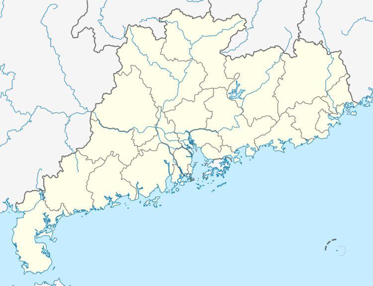 Luhe County