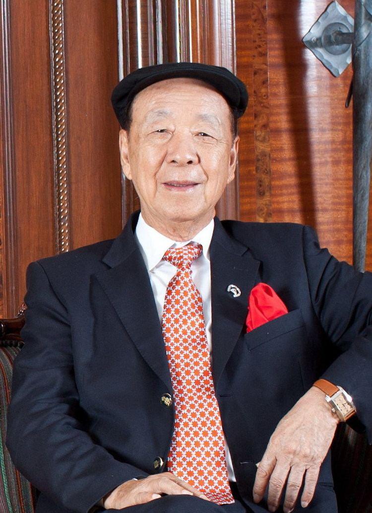 Lui Che-woo Business School Alumni CUHK gt Events gt Past Events
