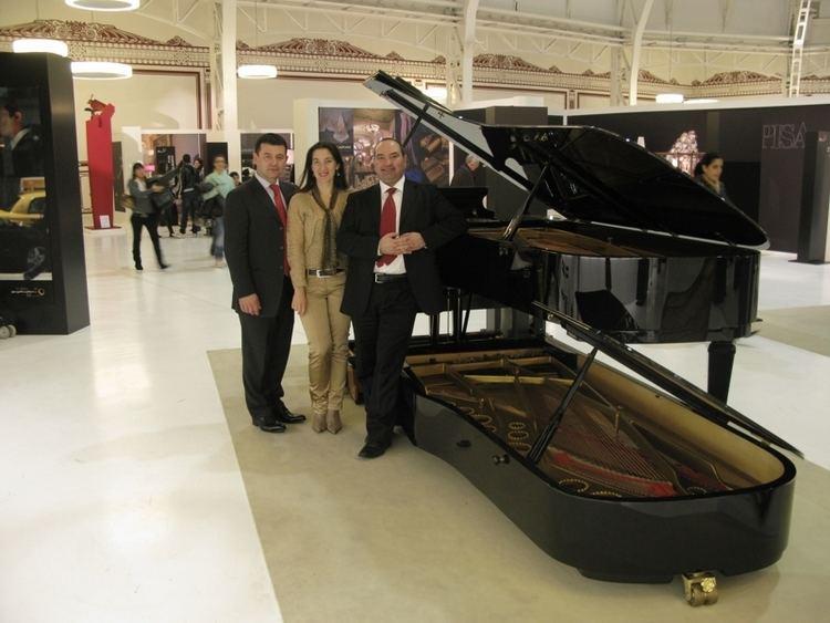 Luigi Borgato Borgato Concert Grand Pianos WOW Piano Forum