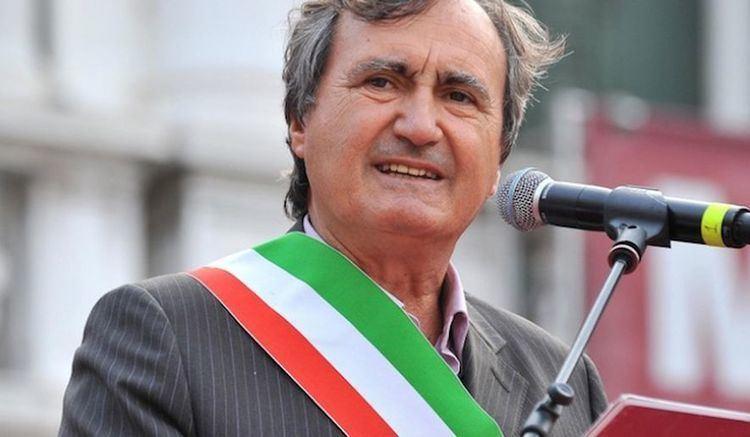 Luigi Brugnaro Luigi Brugnaro Venice mayor says people who shout Allahu akbar