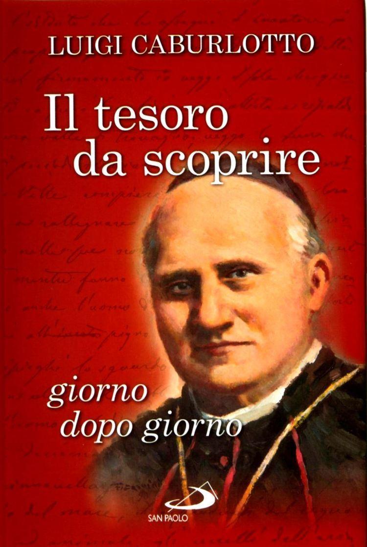 Luigi Caburlotto News
