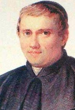 Luigi Caburlotto CatholicSaintsInfo Blog Archive Blessed Luigi Caburlotto