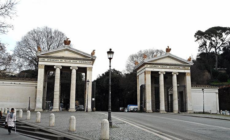 Luigi Canina The Greek Propylaea 1827 Architect Luigi Canina 179 Flickr