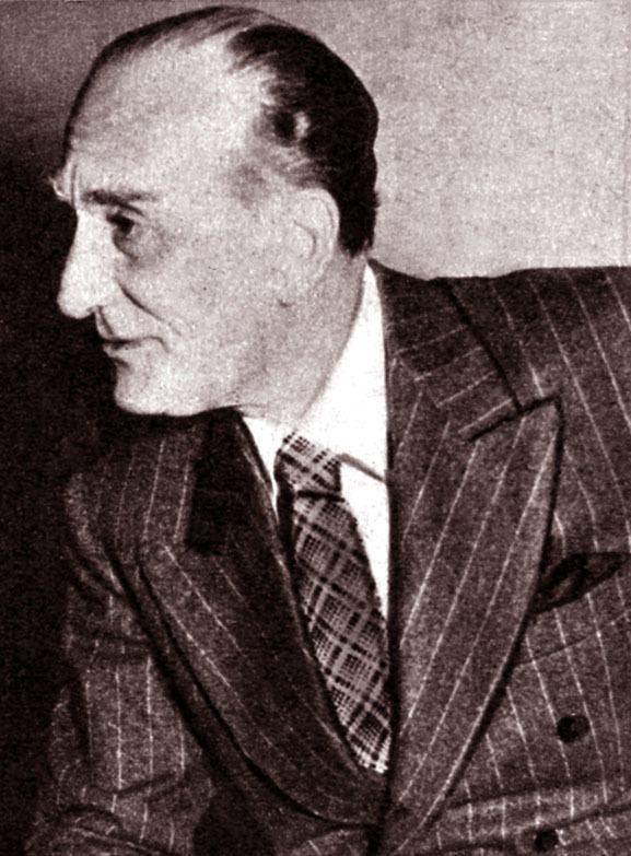 Luigi Cimara