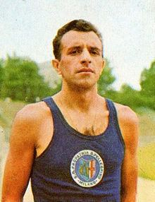 Luigi Conti (athlete) httpsuploadwikimediaorgwikipediacommonsthu