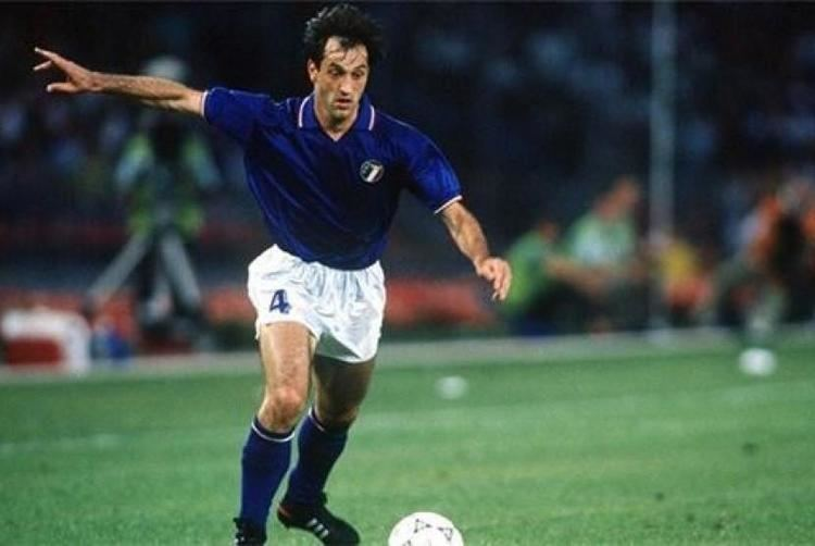 Luigi De Agostini Luigi De Agostini Nel 1990 meritavamo di vincere il Mondiale