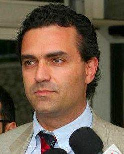 Luigi de Magistris (politician) Biografia di Luigi De Magistris