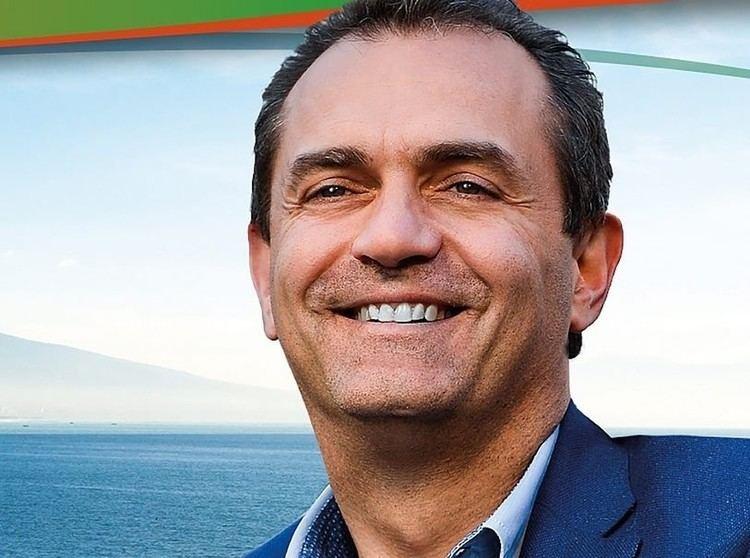 Luigi de Magistris (politician) De Magistris da sindaco di Napoli a premier Sono pronto a guidare