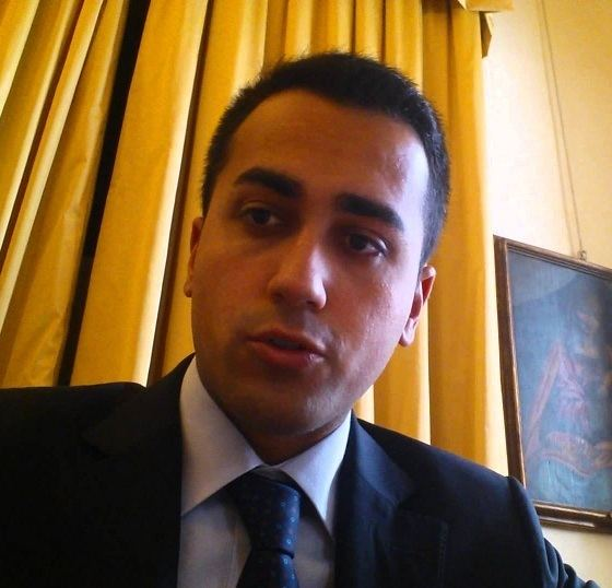 Luigi Di Maio Luigi Di Maio Wikipedia
