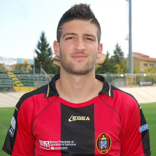 Luigi Falcone Luigi Falcone career stats height and weight age