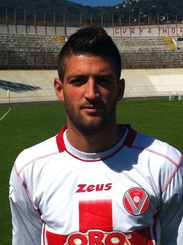 Luigi Falcone Luigi Falcone Calcio Catania PES Stats Database