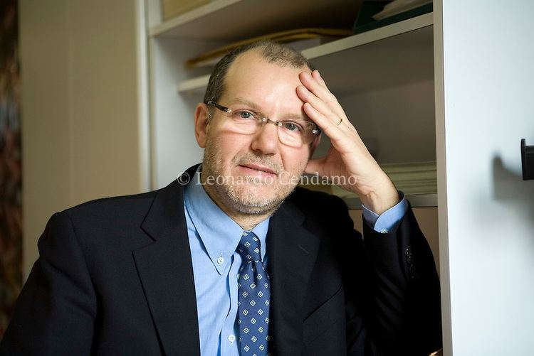 Luigi Furini Luigi Furini Italian writer and journalist Leonardo Cendamo