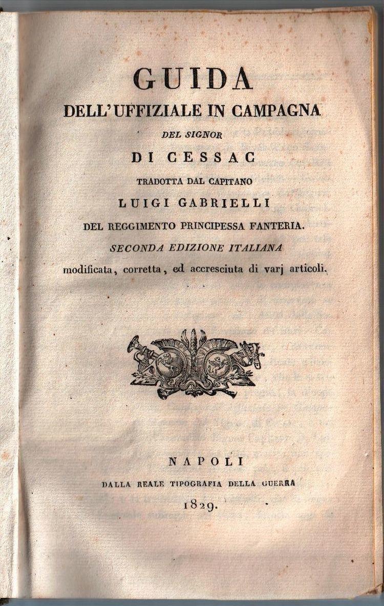 Luigi Gabrielli