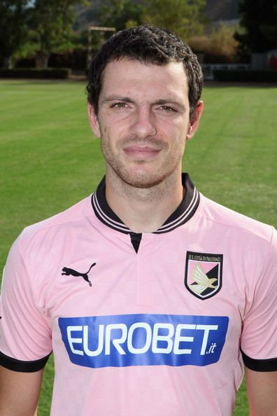 Luigi Giorgi (footballer) www4pictureszimbiocomgiCittaDiPalermoUnvei