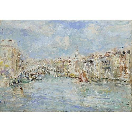 Luigi Mantovani Luigi 1880 Mantovani Works on Sale at Auction Biography