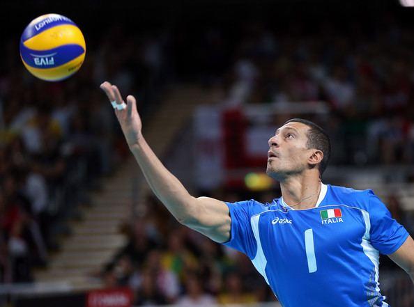 Luigi Mastrangelo Luigi Mastrangelo Photos Olympics Day 12 Volleyball