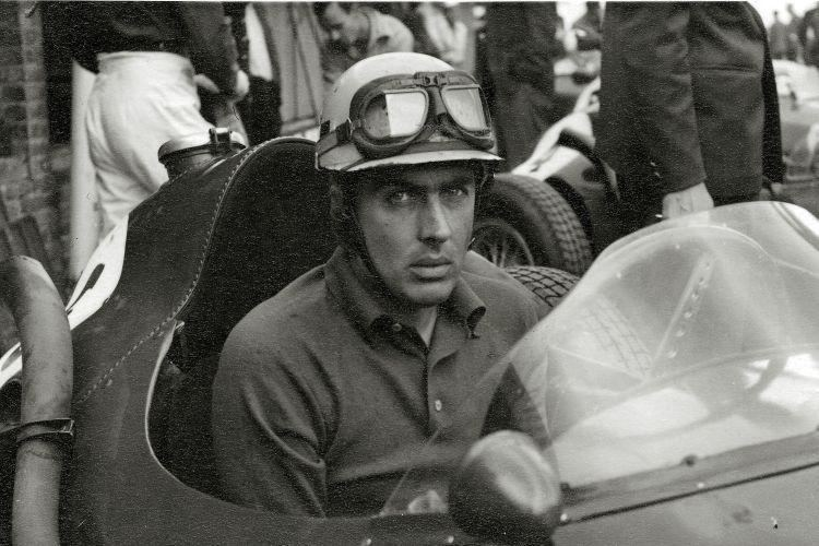 Luigi Musso A Formula1 Fanatic39s Blog