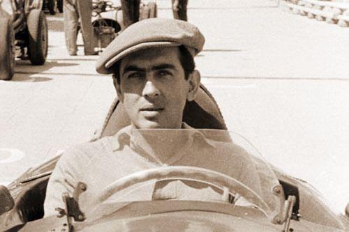 Luigi Musso Luigi Musso in 2 motorsports