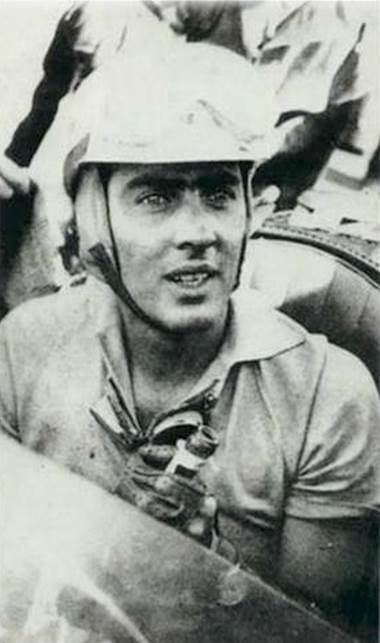Luigi Musso No Mirando A Nuestro Dao Todos Los Pilotos Muertos