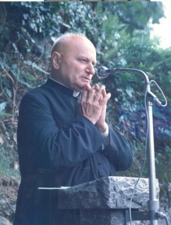 Luigi Novarese Mons Luigi Novarese