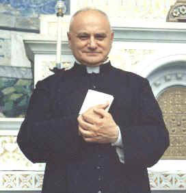 Luigi Novarese Monsignor Luigi Novarese