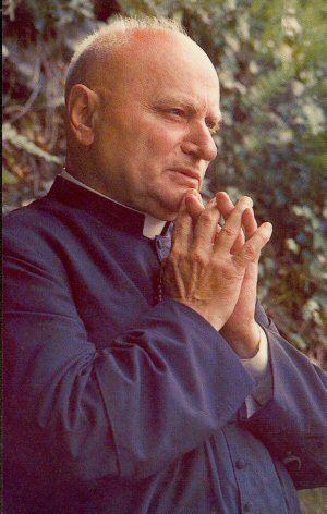 Luigi Novarese Blessed Luigi Novarese Opera Beato Luigi Novarese