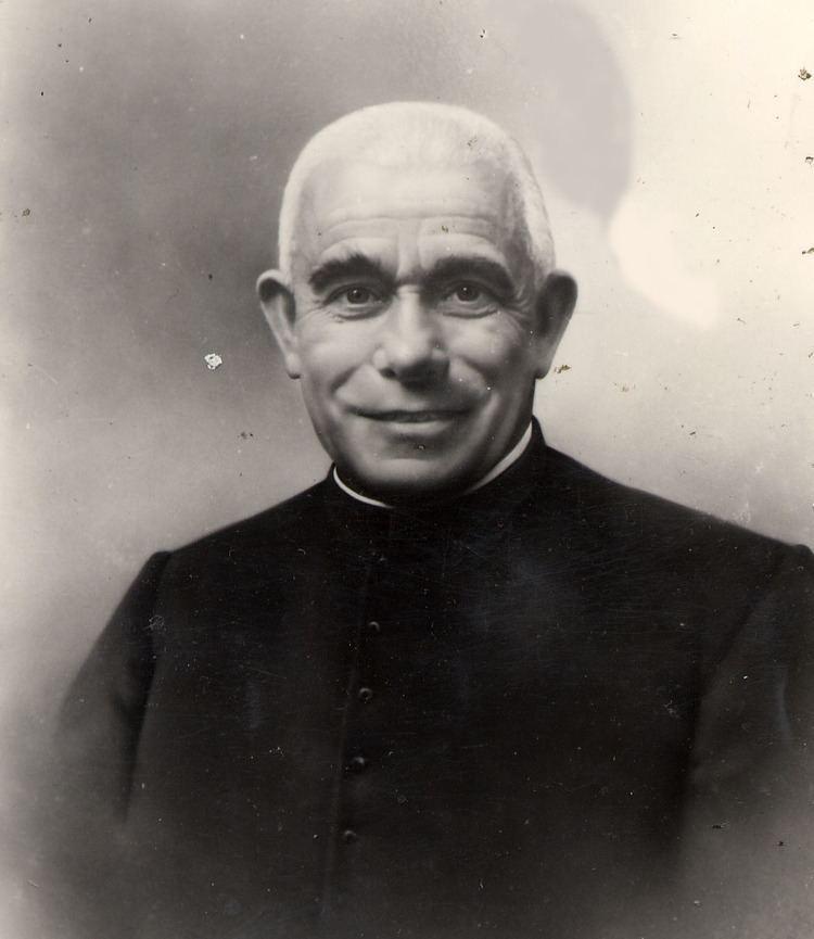 Luigi Orione PATRON Associazione Ercolini