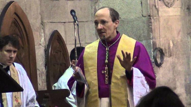 Luigi Palletti Veglia GDG 2013 Parole del Nostro Vescovo Luigi YouTube