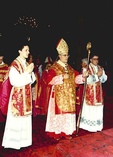 Luigi Palletti Il messaggio alla diocesi della SpeziaSarzanaBrugnato