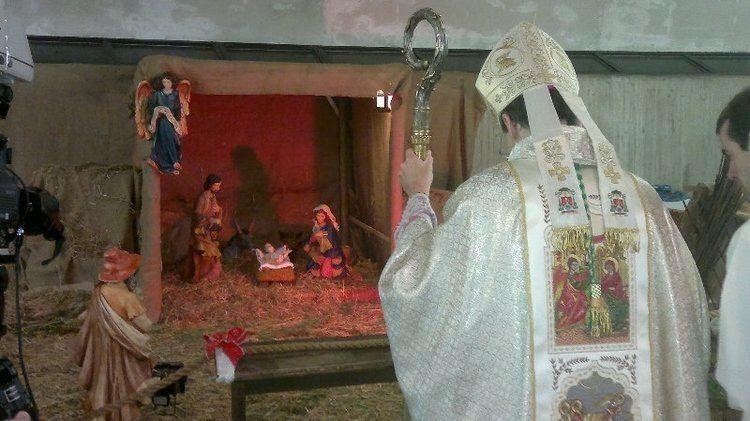 Luigi Palletti Giornata mondiale della Pace il Vescovo Palletti e le